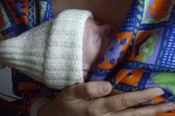 come allattare un bambino prematuro
