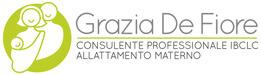 Grazia De Fiore - Consulente professionale in allattamento e svezzamento