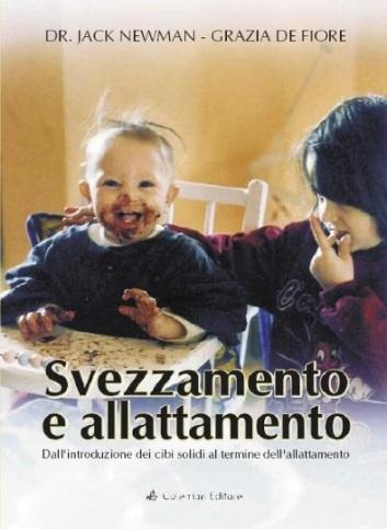 Svezzamento e allattamento - Grazia De Fiore