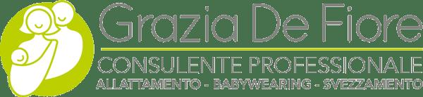 Grazia De Fiore - Consulente allattamento IBCLC