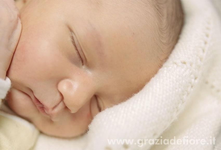 Ipoglicemia del neonato
